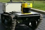 Geef uw robot LIDAR-ogen