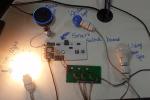 Alexa Smart Switchboard