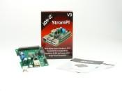 StromPi Box Content