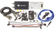 The complete SmartScope Maker Kit