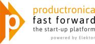 BoB 10 - Productronica fast forward 2019, Munich, Bavaria