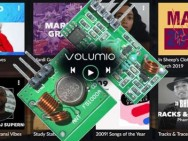 Build a Very Cheap Remote Control for Volumio on Raspberry Pi