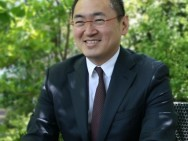 Q&A with Shunichiro Kuroki: On Developing Odor-Imaging Sensors