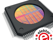 Business News: RPi + Elektor at electronica 2018, Semi IP Forecast, and M&A Updates