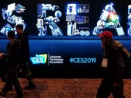 Promising Technology from Startups at CES 2019 (Part 2)