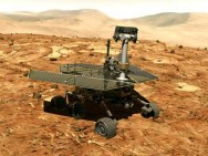 Goodnight Oppy...