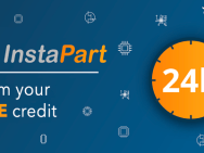 Build electronics faster with a free InstaPart credit from SnapEDA!