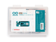 Distrelec Exclusive Distributor of Arduino IoT Prime Bundle