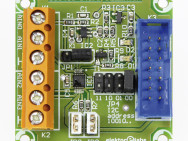 Cool Summer Free Article of the week: 16-bit Data Logger