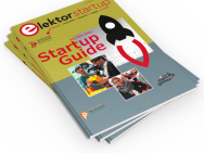 Download the Fast Forward Start-Up Guide 2018-2019