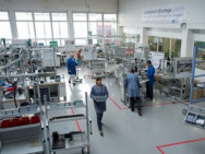 An environment to trial Industry 4.0 solutions.