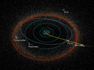 Great news from the Kuiper Belt