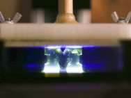 3D printing with light is 100 times faster