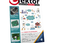Elektor Business Edition 2/2018 – exclusive download for our members