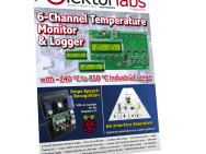 New ElektorLabs Magazine Edition 4/2019 Available