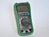 Review: Mastech-Multimeter MS8238H mit Bluetooth-Modul