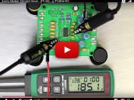 PCBite: Prüfspitzen, die auch einzeln eingesetzt werden können