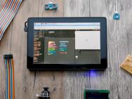 RasPad – Der Kickstarter-Hit jetzt bei Elektor