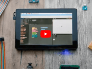 RasPad: Raspberry Pi als Tablet!