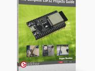 ESP32: Ein bunter Strauß Projekte