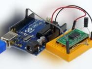UPDI-Programmer für moderne AVR-Mikrocontroller im Selbstbau