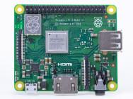 Raspberry Pi 3 Modell A+ jetzt erhältlich!