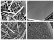 Vanadiumdisulfid als Kathodenmaterial verbessert die Eigenschaften von Lithium-Akkus. Bild: rpi.edu.