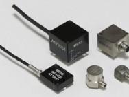 Der richtige Beschleunigungs-Sensor für jede Anwendung