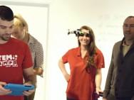 Interview mit PD Campus über STEM Camp EDU und professionelles Entwickeln