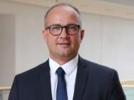 Sergey Alexandrov zum neuen Geschäftsführer der CTT Expo LLC in Moskau ernannt