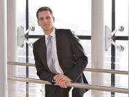 Laurent Remont, CTO der S&T Group.