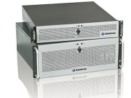 Skalierbarer Server für anspruchsvolle und lärmempfindliche Umgebungen.