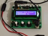 Review: Selbstbaukit Open-Source-Funktionsgenerator von Pulsar Labs