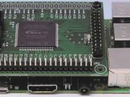 Neue CPLD-Platine mit MAX10 – Mehr Logik mit der MAX10-Familie