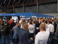 Besuchen Sie tbp electronics auf der Electronics & Applications  in Utrecht