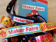 Elektor auf der Maker Faire Bay Area 2019
