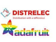 Distrelec sorgt mit Adafruit für einen zügigen Ausbau der SBC-Kategorie (Single Board Computing)