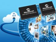 Die branchenweit ersten NOR-Flash-Speicher mit Embedded-MAC-Adressen senken  die Fertigungskosten und beschleunigen die Markteinführung