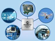 Neue stromsparende FPGA-Video-/Bildverarbeitungslösungen  beschleunigen die intelligente Embedded-Bildverarbeitung