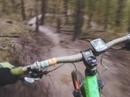 Fahrrad-Inklinometer im Selbstbau