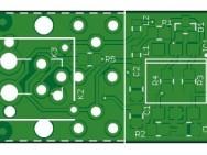 Breakout-Board für MIDI-I/O – mit DIN- oder Klinkenbuchsen