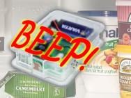 « Chien de garde » programmable pour réfrigérateur
