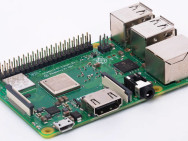 SoC combiné pour dynamiser le Raspberry Pi 3 modèle B+
