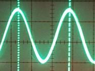 Réalisez un oscillateur à ondes sinusoïdales pour 1 euro
