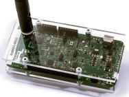 Localisation à 30 cm près en modifiant la spécification Bluetooth. Image: Imec.