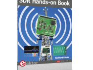 Recension : manuel pratique de radio logicielle (SDR)