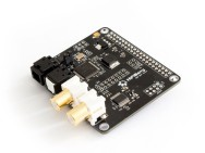 HiFiBerry DAC+ DSP pour RPi