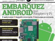 Parution du quatrième numéro du MagPi (septembre-octobre 2018)