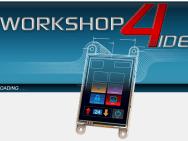 Banc d'essai : Workshop4 = interfaces graphiques raffinées