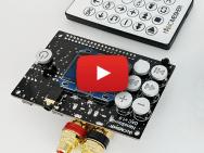 Raspberry Pi rime avec Hi-Fi